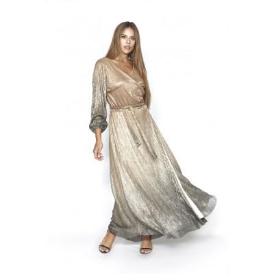 Φορεμα ντεγκραντε λουρεξ