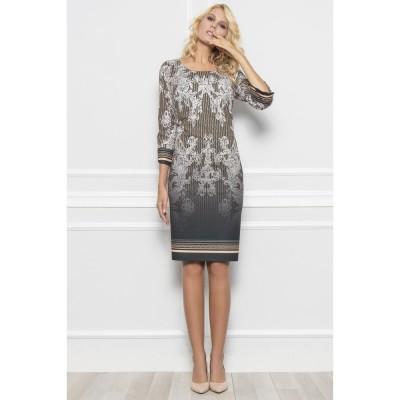 Φορεμα με 3/4 μανικια