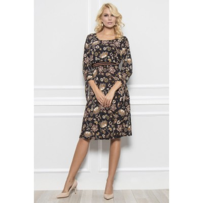 Φορεμα με διακοσμητικο λαστιχο